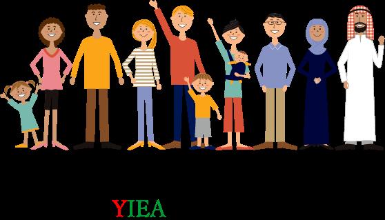 山口県民の国際交流活動をYIEAが支援します|協会について