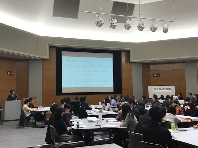 画像:令和元年度外国人等相談窓口対応研修会を実施しました。