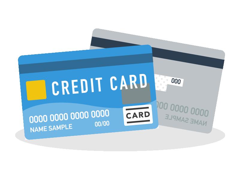 画像:賛助会費(個人)のクレジットカード決済を開始しました!